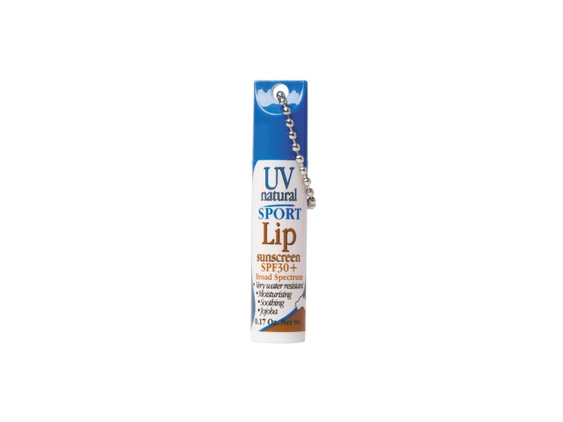 UV Natural International Pty Ltd UVNatural Sport Lip Sunscreen, SPF 30+