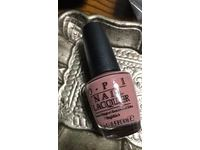 OPI Nail Lacquer, Barefoot in Barcelona, 0.5-Fluid Ounce - Image 5