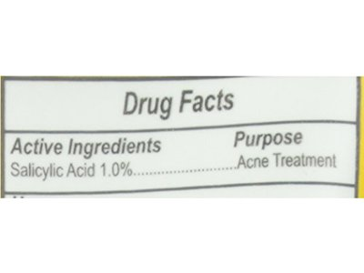 Burt's Bees Natural Acne Solutions Pore Refining Scrub, 4 Ounces - Image 3
