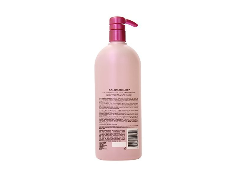 Nexxus Color Assure Radiant Color Care Conditioner, Unilever
