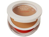 Neutrogena Skinclearing Mineral Powder - All Shades, Johnson & Johnson - Image 4