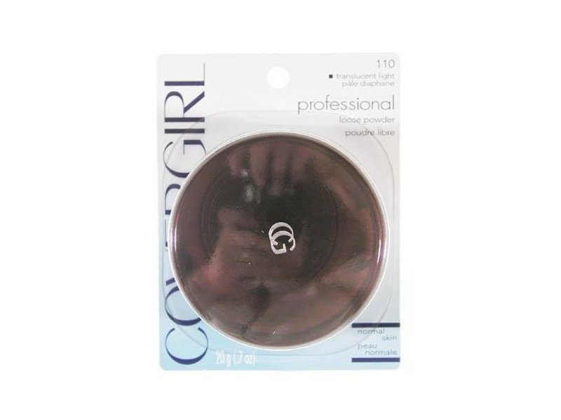 CoverGirl Professional Loose Powder - All Shades, Procter & Gamble