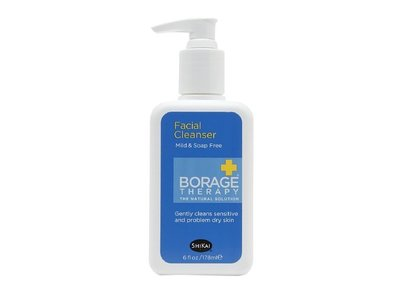 ShiKai Borage Dry Skin Therapy Facial Cleanser - Image 1