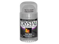 Crystal Body Deodorant Stick for Men, French Transit, ltd. - Image 2