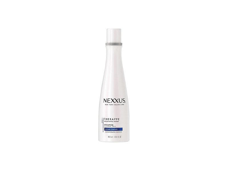 Nexxus Therappe Luxurious Moisturizing Shampoo, Unilever
