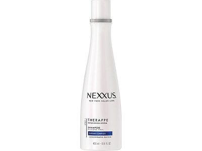 Nexxus Therappe Luxurious Moisturizing Shampoo, Unilever - Image 1