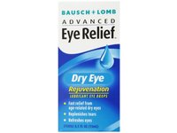 Bausch & Lomb Advanced Eye Relief, Dry Eye Rejuvenation, Lubricant Eye Drops - Image 2