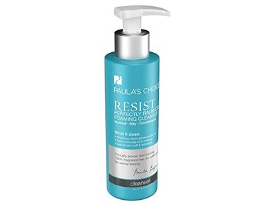 Paula's Choice Resist Perfectly Balanced Anti-Aging Face Cleanser for Oily Skin - 6.4 oz - Image 3