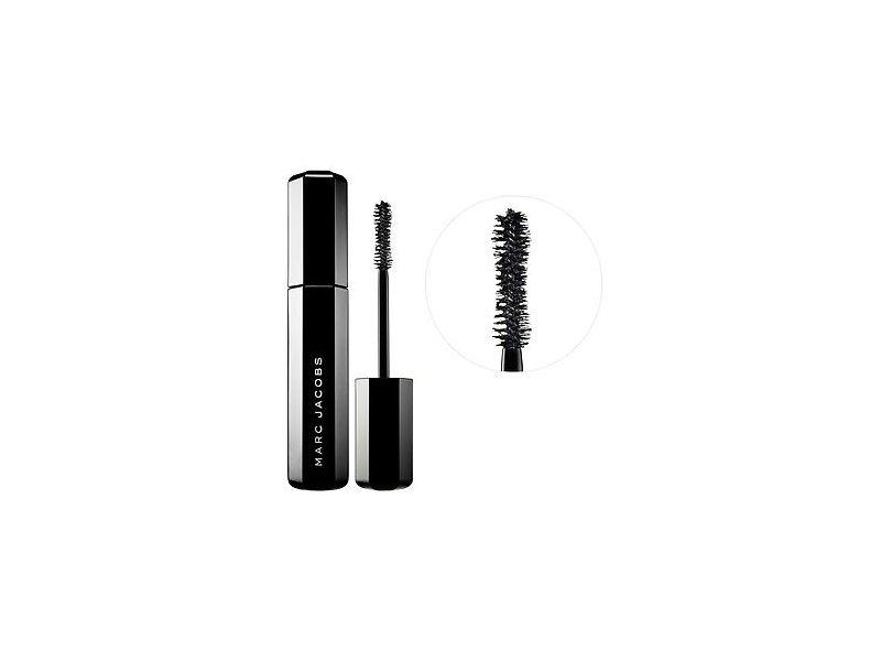 Marc Jacobs Beauty Velvet Noir Major Volume Mascara, 0.25 oz
