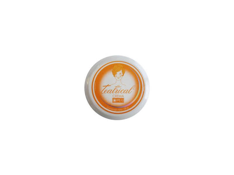 Teatrical Body Day Cream, Mother of Pearl, 4.6 oz