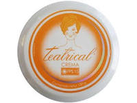 Teatrical Body Day Cream, Mother of Pearl, 4.6 oz - Image 2