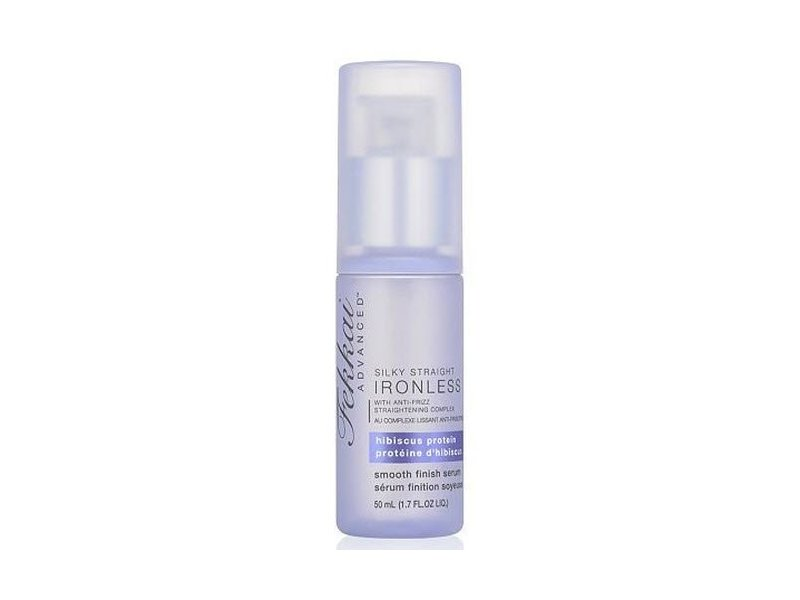 Fekkai Advanced Ironless Silky Straight Serum, 1.7 oz.