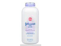 Johnson's Baby Pure Cornstarch Powder with Calming Lavender & Chamomile, 15 oz - Image 2