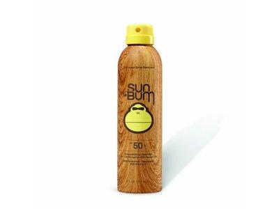 Sun Bum Continuous Spray Sunscreen, SPF 50, 6-Ounce