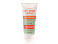 Neutrogena Oil-free Acne Stress Control Power-cream Wash, Johnson & Johnson - Image 2
