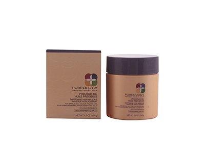 Pureology Precious Oil Softening Hair Masque, 5.2 Ounce
