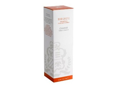 Borghese Age-Defying Cellulare Complex Cleanse Cream Cleanser, 7 oz