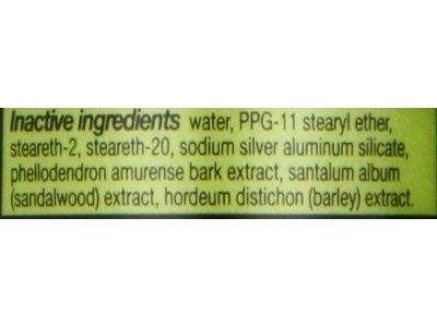 Ban Roll-on Antiperspirant Deodorant, Unscented, 3.5 Oz - Image 4