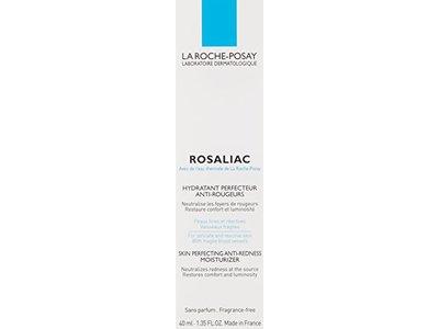 La Roche-Posay Rosaliac Skin Perfecting Anti-Redness Moisturizer - Image 4