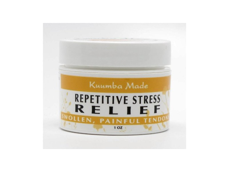 Kuumba Made Repetitive Motion Relief 2oz