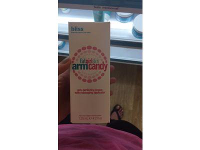bliss Fatgirlslim Arm Candy, 4.2 fl. oz. - Image 3