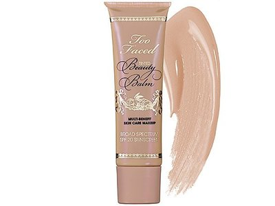 Too Faced Tinted Beauty Balm SPF20 - Vanilla Glow, Too Faced Cosmetics - Image 3