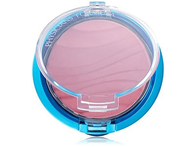 Physicians Formula Mineral Wear Talc-Free Mineral Airbrushing Blush, Rose, 0.11 Ounce - Image 4