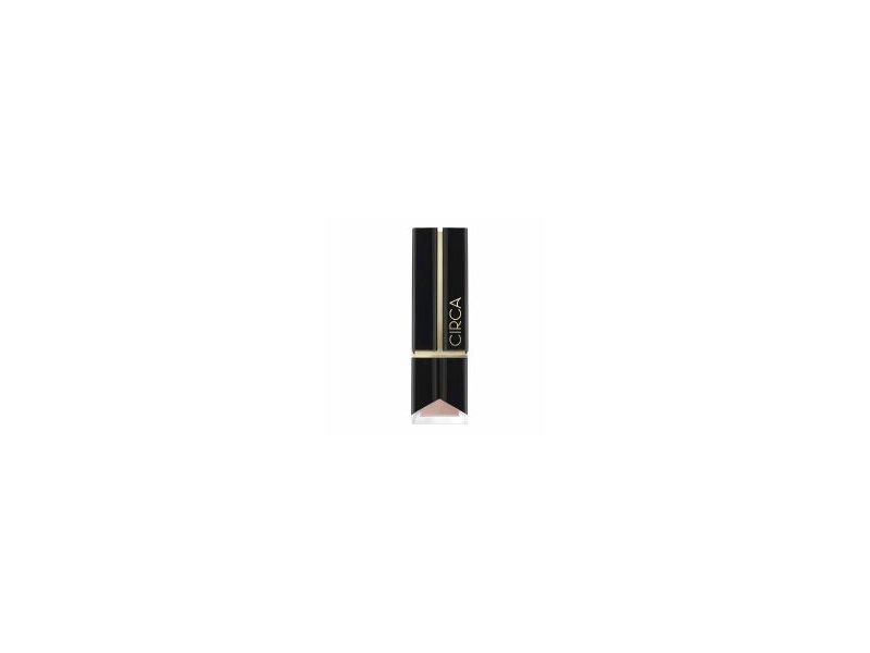 Circa Beauty Color Absolute Velvet Luxe Lipstick, 01 Natalie, .12 oz