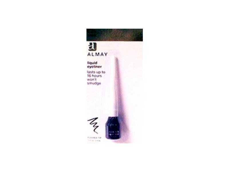 Almay Liquid Line Eyeliner, Black , Revlon