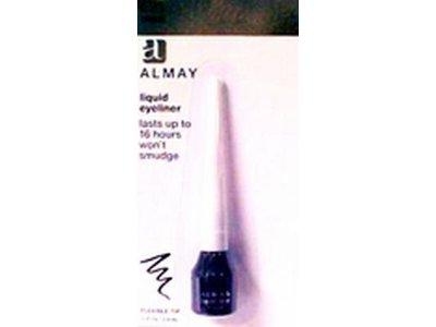 Almay Liquid Line Eyeliner, Black , Revlon - Image 1