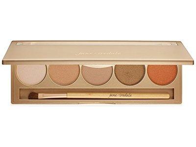 Jane Iredale Purepressed Eye Shadow Kit Perfectly Nude - Image 8