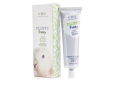 Farmhouse Fresh Fluffy Bunny Shea Butter Hand Cream 71ml/2.4oz