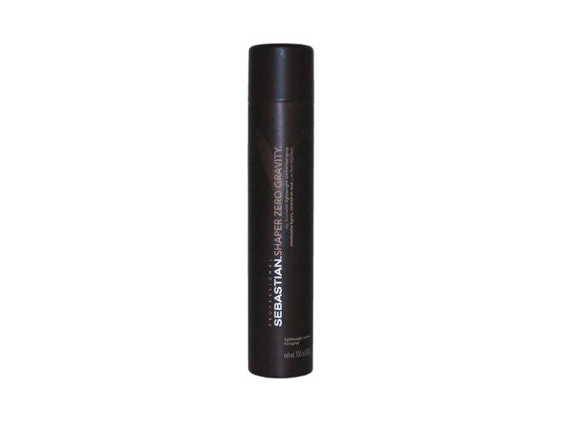 Sebastian Shaper Zero Gravity Hairspray, Procter & Gamble
