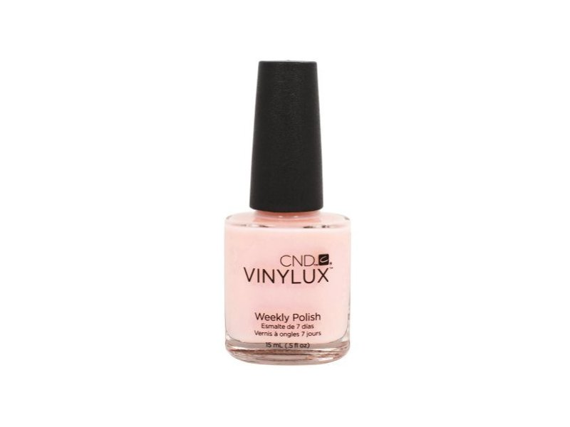 CND Vinylux #132 Negligee Nail Polish Lacquer 0.5floz Ingredients ...
