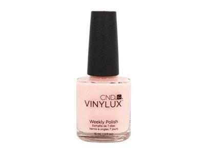 CND Vinylux #132 Negligee Nail Polish Lacquer 0.5floz