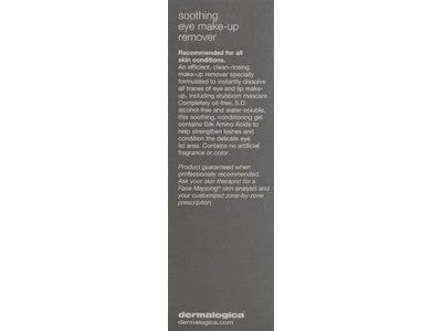 Dermalogica Soothing Eye Make-Up Remover, 4 fl oz - Image 3