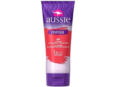 Aussie Sydney Smooth Tizz No Frizz Gel, Procter & Gamble - Image 1