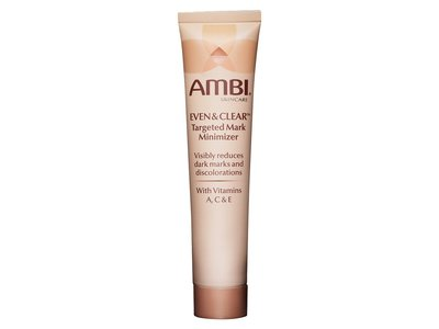 Ambi Even & Clear Targeted Mark Minimizer, johnson & johnson