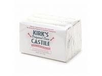 Kirk's Original Coco Castile Bar Soap, Original, 3 ea - Image 2