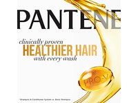 Pantene Pro-v Classic Care Conditioner, Procter & Gamble - Image 6