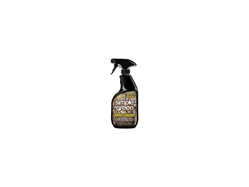 Simple Green Stone Cleaner 32 Fl Oz
