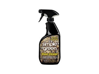 Simple Green Stone Cleaner, 32 fl oz