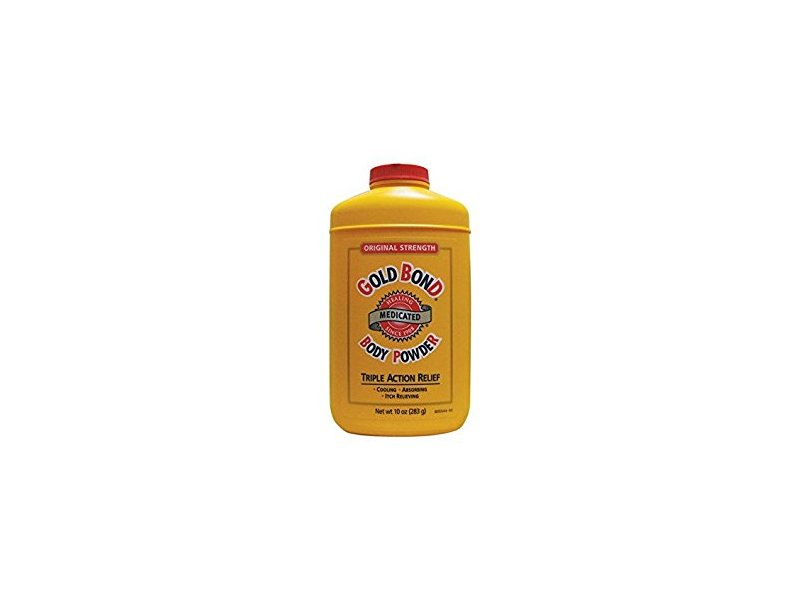 Gold Bond Medicated Powder, 10 oz