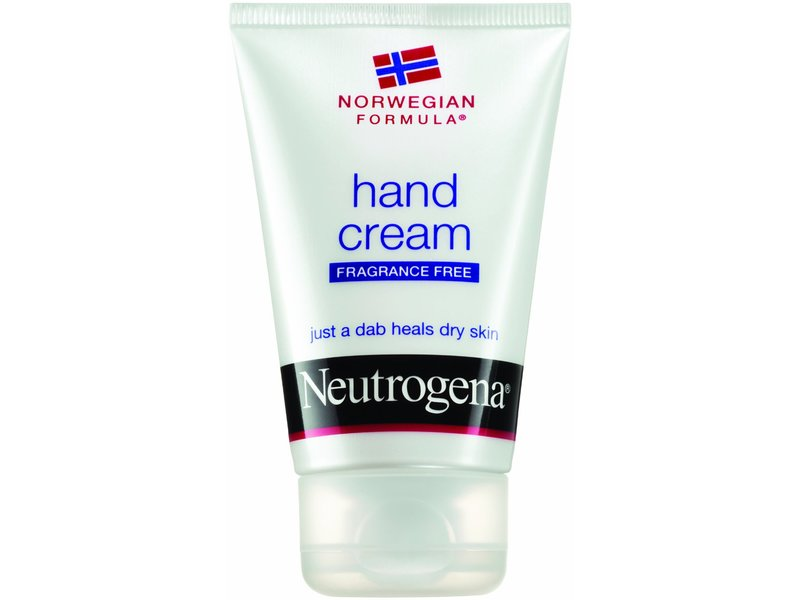 Neutrogena Norwegian Formula Hand Cream, Johnson & Johnson