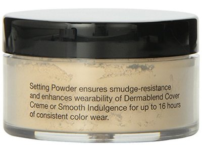 Dermablend Loose Setting Powder, Cool Beige, 1 oz - Image 4
