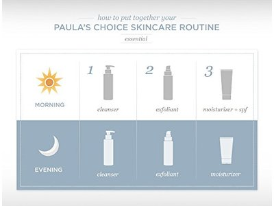 Paula's Choice Calm Redness Relief Nighttime Moisturizer with Green Tea for Normal to Oily Skin - Image 4