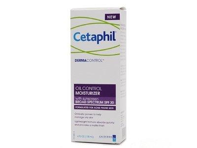 Cetaphil Dermacontrol Oil Control Moisturizer SPF 30, Galderma - Image 1