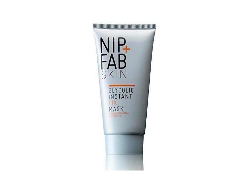 Nip + Fab Glycolic Instant Fix Mask