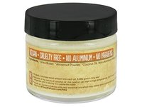 Primal Pit Paste Natural Deodorant, Unscented, 2 oz - Image 4