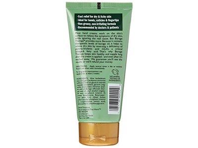 ShiKai Borage Therapy Hand Cream, Unscented, 2.5 fl oz - Image 3
